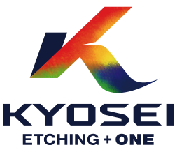 KYOSEI ETCHING + ONE